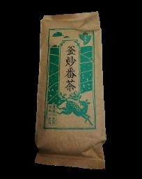 釜炒番茶 (奈良 大和茶グループ)